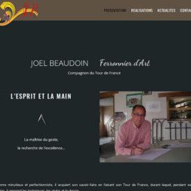 Ferronnerie d'Art Joël Beaudoin