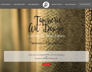 Tapisserie Art'Design
