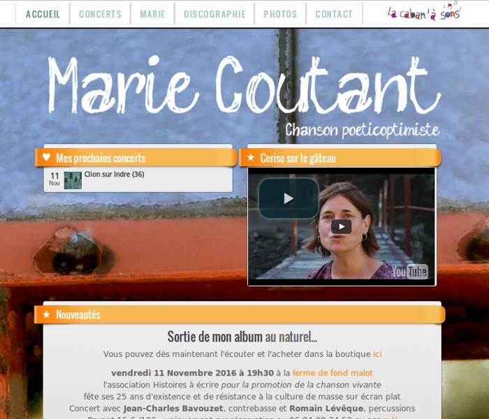 Claire Coiffe Nature, soin colorant végétal