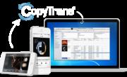 Copytrans pour remplacer iTunes