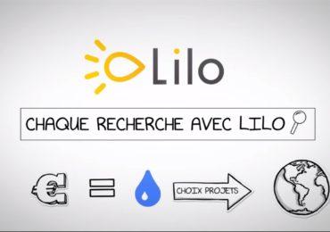 Lilo – Bien plus qu'un moteur de recherche