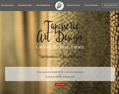 Tapisserie Art'Design