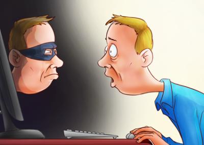 Facebook – Se protéger de l'usurpation d'identité