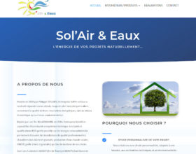 Sol'Air et Eaux